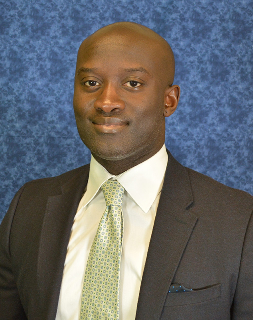 Kwabena Mensah